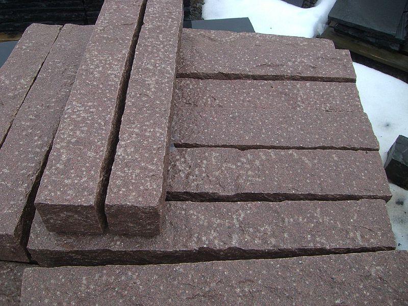 granit manga palisaden