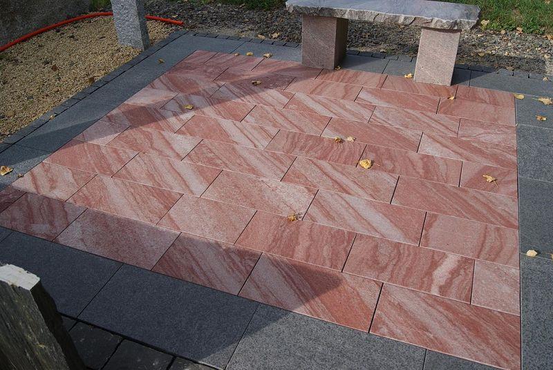 Bodenplatten Natursteine Naumann Gmbh Ihr Flexibler